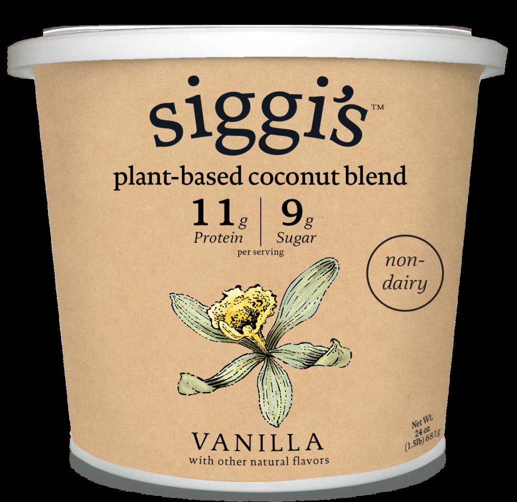 Vanilla Plant Based 24oz