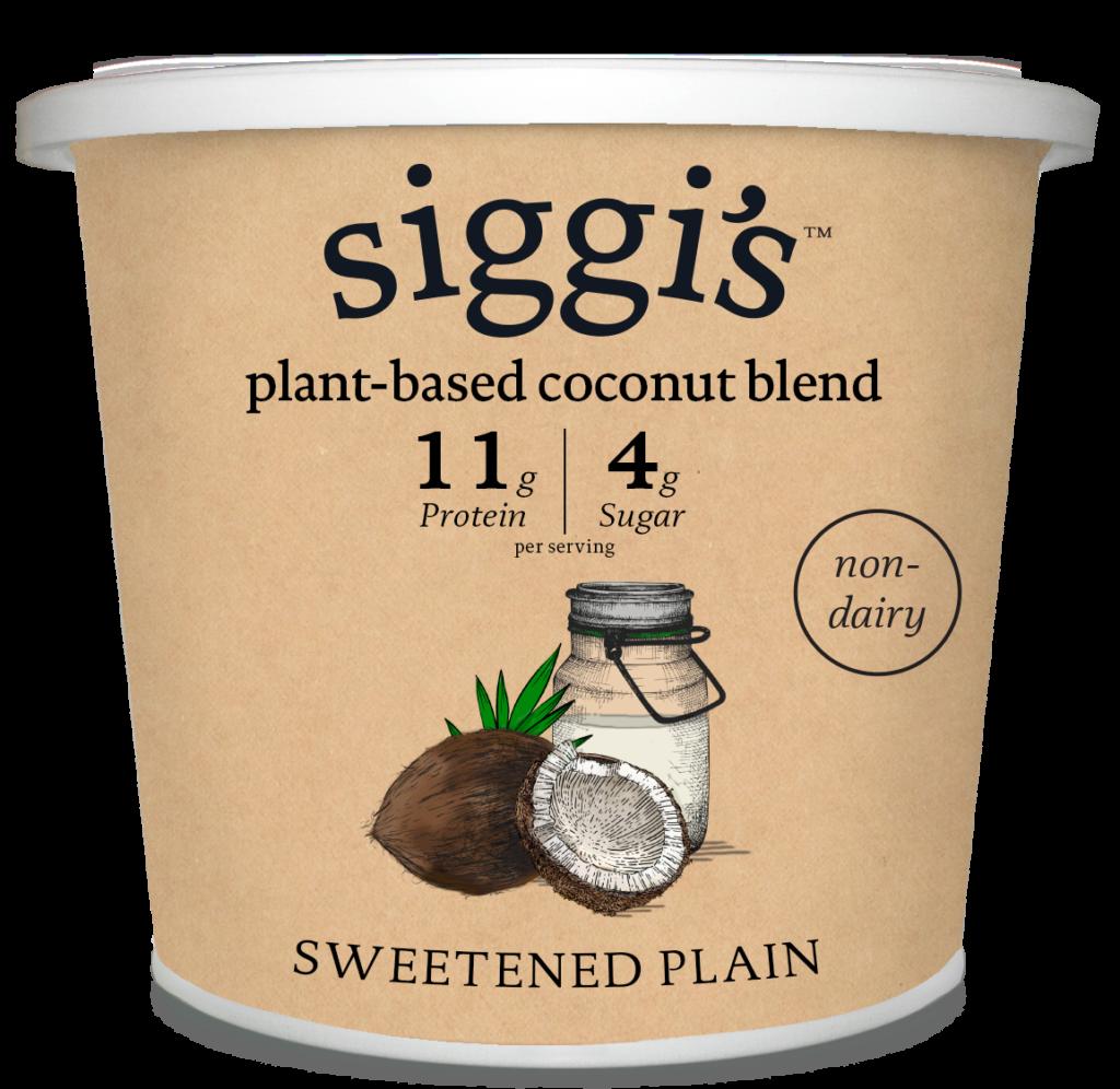 Sweetened Plain Plant Based 24oz